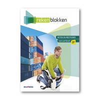 Rekenblokken leerwerkboek 2F Meten en Meetkunde